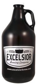 Excelsior Sunburn Tart Cherry Wheat