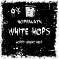 Hopfanatic White Hops