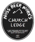 Noss Church Ledge