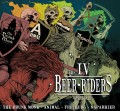 Naparbier The IV Beer Riders