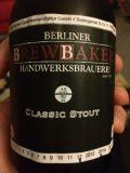 Brewbaker Berlin Classic Stout