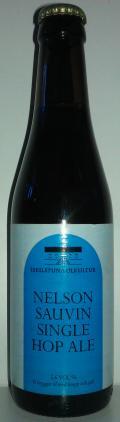 Eskilstuna Nelson Sauvin Single Hop Ale