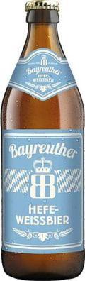 Bayreuther Hefe-Weissbier