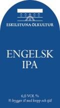 Eskilstuna Engelsk IPA