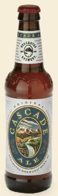 Deschutes Cascade Ale