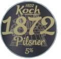 Koch 1872 Pilsner