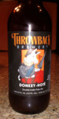 Throwback Donkey-Hote
