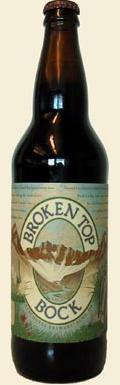 Deschutes Broken Top Bock