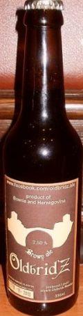 Oldbridž Brown Ale