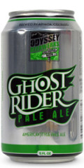 Odyssey Ghost Rider Pale Ale