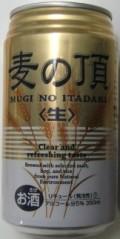 Mugi No Itadaki