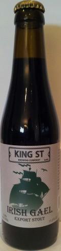 King Street Irish Gael
