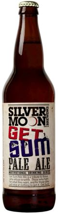 Silver Moon GetSum Pale