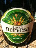 Birra Nervesa Bionda