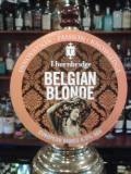 Thornbridge Belgian Blonde
