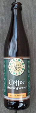 Jack's Abby Framinghammer - Barrel Aged Coffee