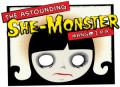 Spring House The Astounding She-Monster Mango IPA