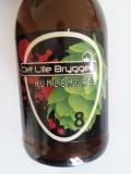 Det Lille Bryggeri Humlemord No 8 Love For Hops