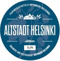 Bryggeri Helsinki Altstadt Helsinki