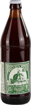 The Monarchy Preussen Weisse