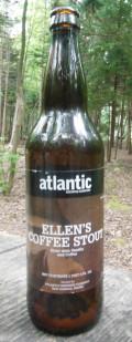 Atlantic Ellen's Coffee Milk Stout