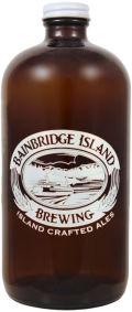 Bainbridge Island No Bull Pale Wheat Ale