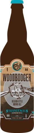 Strangeways Woodbooger