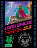 Revelation Cat Lord Simcoe