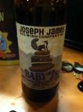 Joseph James Baby J German Chocolate Cake Stout