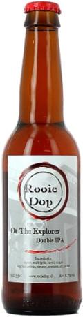 Rooie Dop Ot The Explorer Double IPA