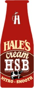 Hale's Special Bitter (Cream HSB)