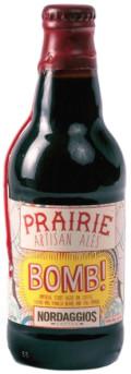 Prairie Bomb!
