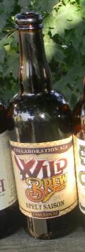 Choc / FOAM 2013 Wild Brew Spelt Saison