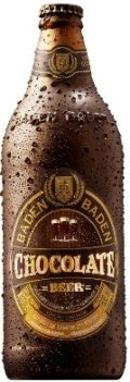 Baden Baden Chocolate Beer