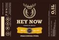 Pracownia Piwa Hey Now