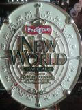 Marston's Pedigree New World (bottle)
