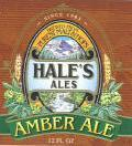 Hale's Amber Ale