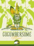 Goose Island Cucumbersome Pils