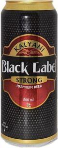 Kalyani Black Label Premium Strong