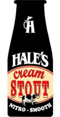 Hale's Cream Stout