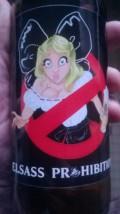 L'Alsacienne Elsass Prohibition