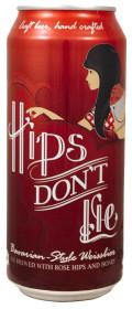 Lucette Hips Don't Lie Weissbier
