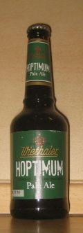 Wiethaler Hoptimum Pale Ale