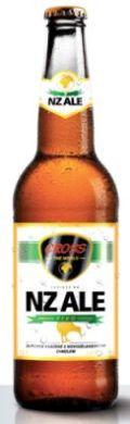 Vyškov Cross the World NZ Ale