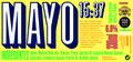 Son Mayo 15:37