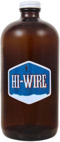 Hi-Wire Acrobat Spring Ale