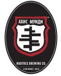MadTree Bourbon Barrel Aged Axis Mundi