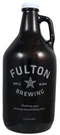 Fulton Garage Series  3: Insurrection Double IPA