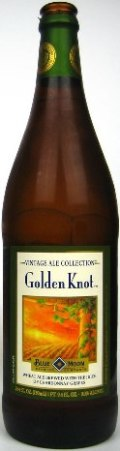 Blue Moon Golden Knot