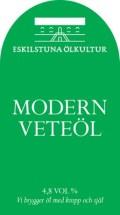 Eskilstuna Modern Veteöl